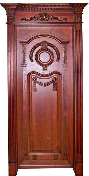 产品展示-重庆羽田木门产品包括:室内门